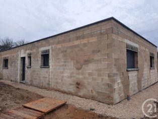 Annonce vente Maison avec garage grand-charmont