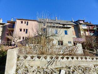 Annonce vente Maison avec cave la mure