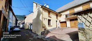 Annonce vente Maison au calme la mure