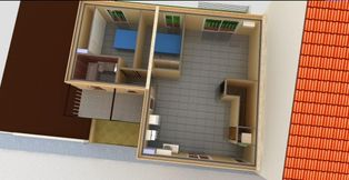 Annonce vente Appartement banyuls-sur-mer