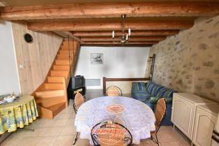 Annonce vente Maison avec cave villars-sur-var