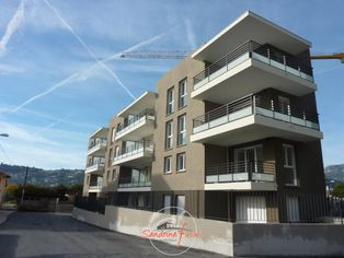 Annonce location Appartement avec garage nice