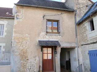Annonce location Maison avec terrasse la roche-posay