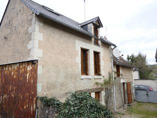 Annonce vente Maison avec bureau preuilly-sur-claise
