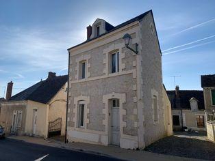 Annonce vente Maison avec garage tournon-saint-pierre