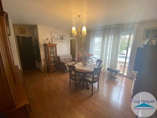 Annonce vente Appartement avec cave mitry-mory