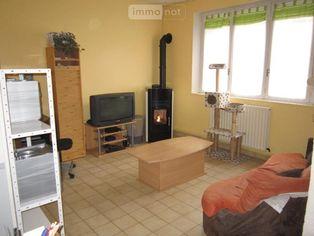 Annonce vente Maison avec cave lucquy