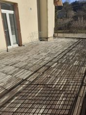 Annonce location Appartement avec terrasse sirod