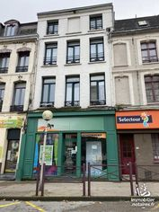 Annonce vente Local commercial saint-omer