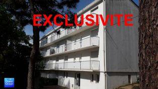 Annonce vente Appartement jard-sur-mer