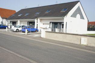 Annonce vente Maison avec garage sarralbe