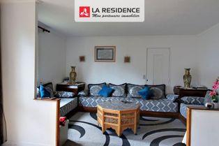 Annonce vente Appartement avec cave les mureaux