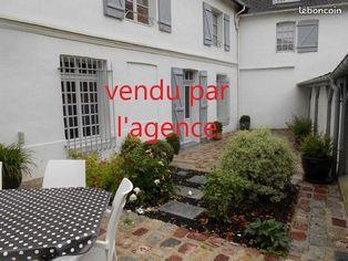 Annonce vente Maison au calme montivilliers