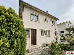 Annonce vente Maison avec garage ramonville-saint-agne