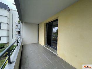 Annonce vente Appartement ramonville-saint-agne