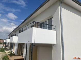 Annonce vente Appartement saint-orens-de-gameville