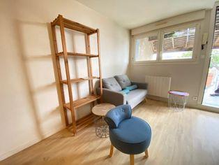 Annonce location Appartement avec cuisine équipée saumur