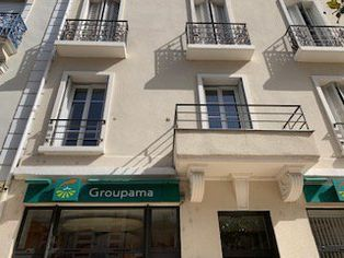 Annonce location Appartement vichy