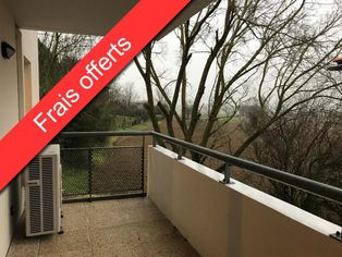Annonce location Appartement avec terrasse aigrefeuille