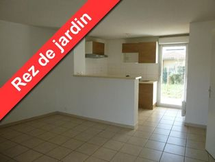 Annonce location Appartement longages