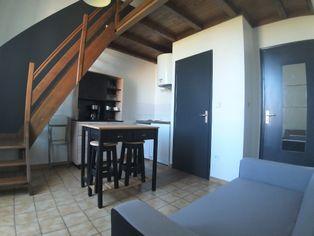 Annonce location Appartement en duplex pierrelatte