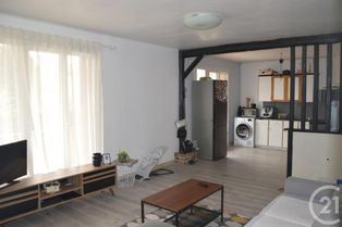 Annonce vente Appartement avec parking longperrier