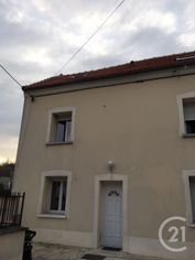 Annonce location Appartement penchard
