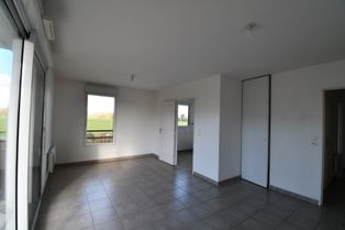 Annonce location Appartement avec parking chantepie