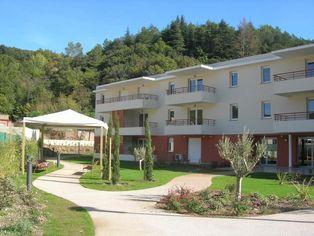 Annonce location Appartement avec terrasse lamalou-les-bains