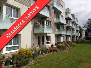 Annonce location Appartement saint-andré-lez-lille