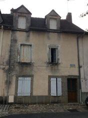 Annonce vente Maison magnac-laval