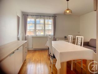 Annonce location Appartement avec garage troyes