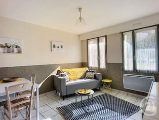 Annonce location Appartement avec cellier troyes