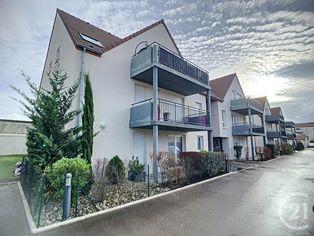 Annonce vente Appartement avec terrasse la chapelle-saint-luc