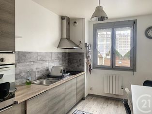 Annonce location Appartement avec terrasse troyes