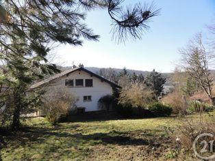 Annonce vente Maison avec garage riedisheim