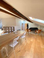 Annonce location Appartement avec combles lyon 2eme arrondissement