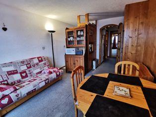 Annonce vente Appartement avec cave meribel les allues