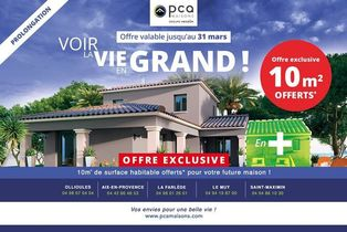 Annonce vente Maison tourves