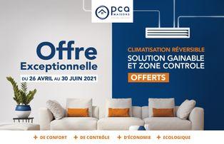 Annonce vente Maison avec climatisation saint-maximin-la-sainte-baume