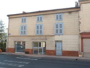 Annonce vente Maison avec cave boën-sur-lignon