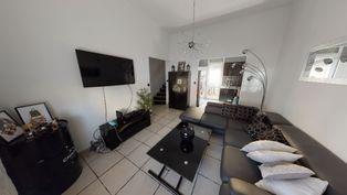Annonce vente Maison avec bureau marseille 15eme arrondissement