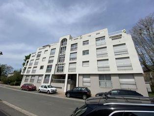 Annonce vente Appartement avec parking pougues-les-eaux
