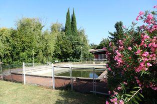 Annonce vente Appartement avec piscine châteauneuf-de-gadagne