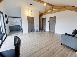 Annonce location Appartement avec piscine messery