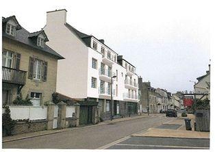 Annonce vente Appartement au dernier étage plounéour-brignogan-plages