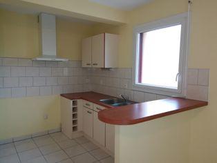 Annonce vente Appartement avec terrasse plabennec