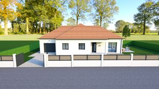 Annonce vente Maison avec garage lusigny-sur-barse