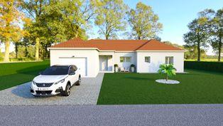 Annonce vente Maison avec garage charmont-sous-barbuise