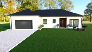 Annonce vente Maison avec garage macey